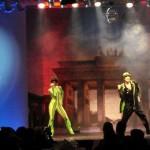 Berlinale: Großer Auftritt für die Stadt