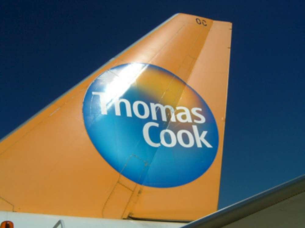 Anzahlung für die Urlaubsreise: Thomas Cook darf nicht mehr unverschämt sein
