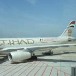 Etihad Airways nimmt Service nach Perth auf