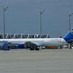 Condor schaltet nächsten Winterflugplan frei