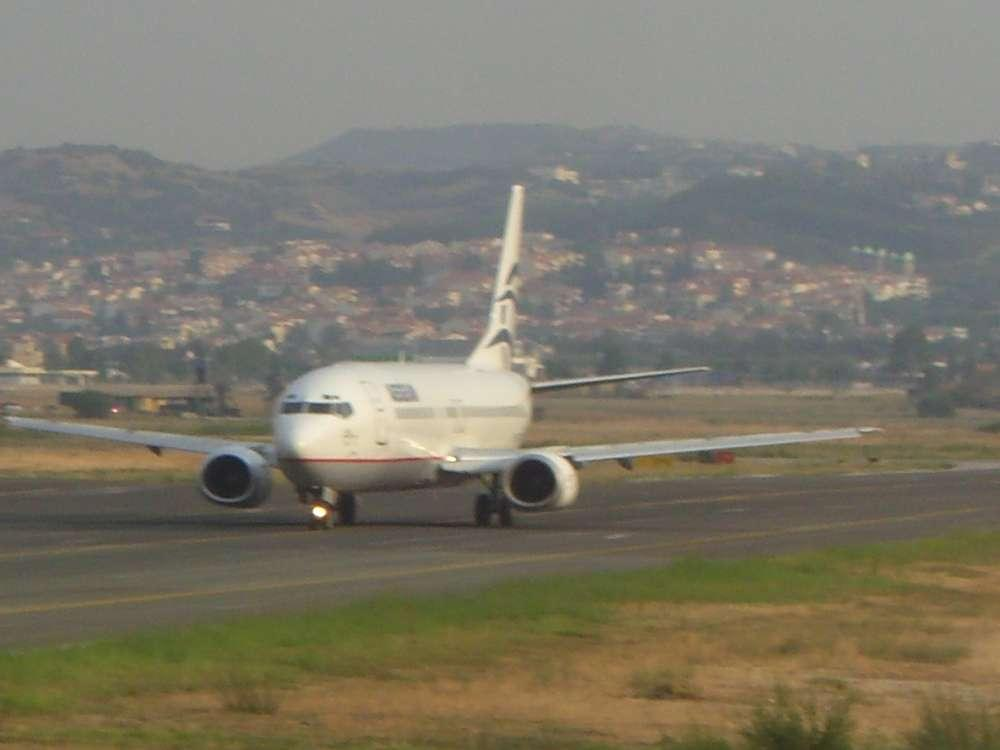Aegean Airlines zweimal wöchentlich nach Thessaloniki