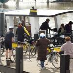 """Verträglich Reisen-Serviceheft """"Rad fährt Bus und Bahn"""" macht Fahrradmitnahme kinderleicht"""