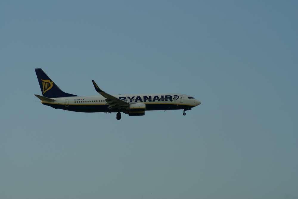 Ryanair baut Fleugzeugwartungsanlage in Kaunas aus