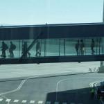 Flughäfen: Bundesweite Entgelttarifvertrag für Luftsicherheitskräfte