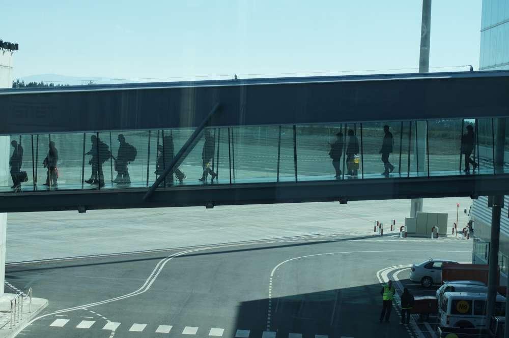 Die Zukunft der Geschäftsreise – Business Travel Trends-Prognose für 2018