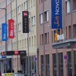 Accor Hotellerie – Frühstück bei Novotel, Mercure und ibis