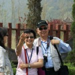 Wunsch-Reiseziele aufschreiben und ordnen