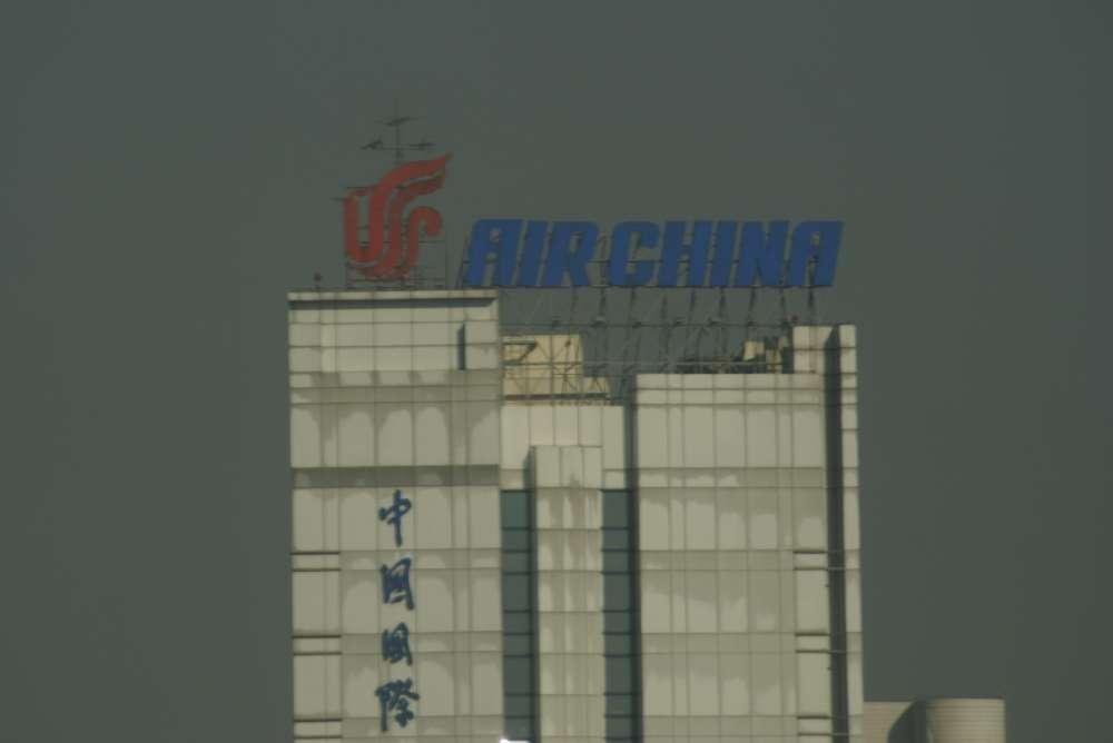Air China intensiviert Nordamerika-Business