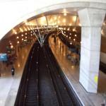 Frühlingsrabatte machen Bahnreisen durch Europa noch Attraktiver
