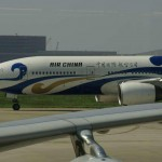 Air China bindet Yangon an