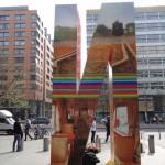 Ecuador geht mit dem Tren Crucero auf Reisen durch Berlin