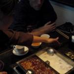Asiens Boomtown Düsseldorf: Asiatischer Hot Pot im MedienHafen