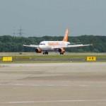 EasyJet erlaubt die Nutzung elektronischer Geräte an Bord