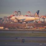 United Airlines Passagiere können Meilen für die Umwelt einsetzen