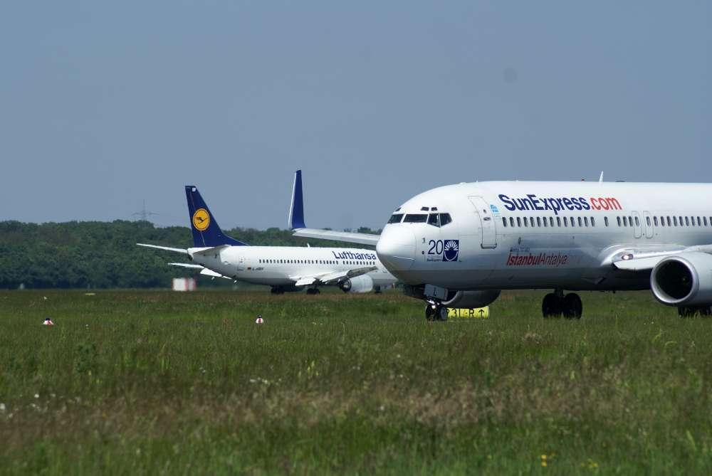 SunExpress: Neues Inland-Terminal am Adnan Menderes Airport macht Umsteigen bequemer