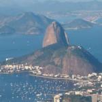 Helau und Alaaf in Brasilien