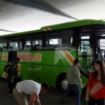 Tipps gegen Reiseübelkeit – Was Betroffene bei langen Busreisen tun können
