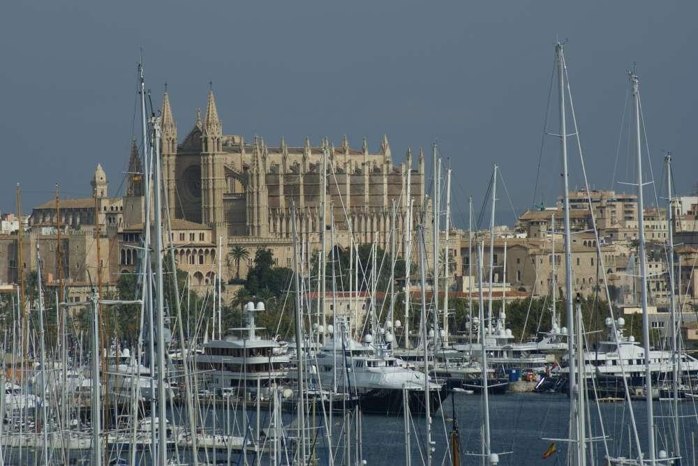 Mediterrane Einrichtungs-Tipps aus dem Hotel Cort/Palma