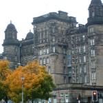 Glasgow mit Kindern erleben