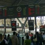 Interrail macht die Erkundung Europas für Senioren noch leichter