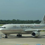 Etihad Aviation Group mit neuer Management-Struktur