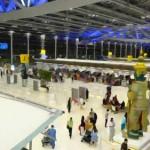 Ausbaupläne des Flughafens Bangkok gestoppt