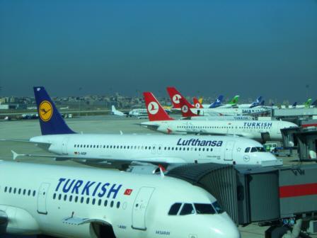 Lufthansa: Aufgefrischte Partnerschaft mit Turkish Airlines