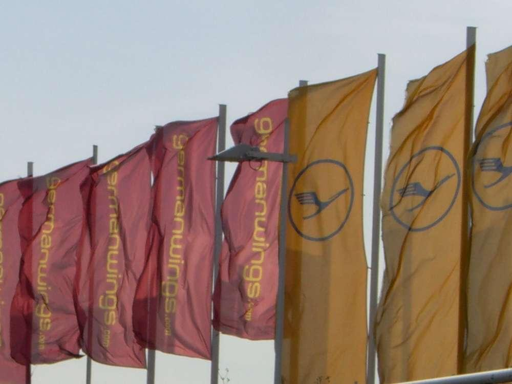 Lufthansa-Konzern: Wird aus SunExpress Worldwings?