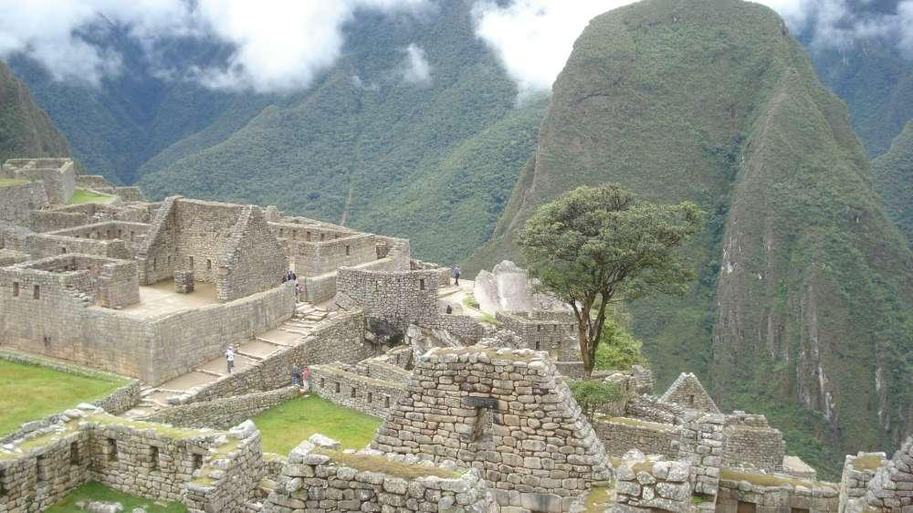 Vom Machu Picchu ins Heilige Land Silversea präsentiert die Weltreise 2016
