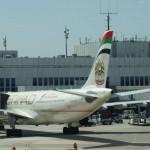 ETIHAD AIRWAYS ERWEITERT GLOBALES STRECKENNETZ BIS MITTE 2015 UM SECHS NEUE DESTINATIONEN