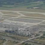 Münchner Airport verzeichnet erneut Passagierrekord