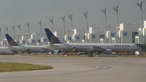 München Airport: Neuer Passagierrekord im ersten Halbjahr 2014
