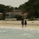 Expedia.de Strandreport 2014: Strand ist für die Deutschen fußballfreie Zone
