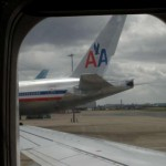 AMERICAN AIRLINES GROUP REPORTS JUNE TRAFFIC RESULTS