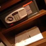 Hotel-Safes sind oft nicht sicher
