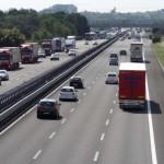 """""""Europa tritt bei Verkehrsverlagerung auf der Stelle"""""""