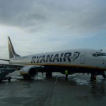 RYANAIR Q1 PROFIT RISES TO €197M, AS TRAFFIC GROWS 4% AVE.