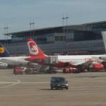 Lufthansa-Übernahme: Airberlin startet Wetlease-Vereinbarung mit Lufthansa Gruppe
