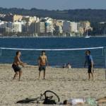 Faulenzen ist out – Deutsche wollen sich im Urlaub bewegen