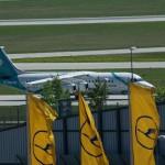 Lufthansa mit neuem Manager in Italien
