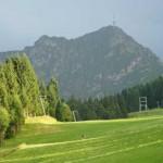Neues lti-Hotel in den Alpen