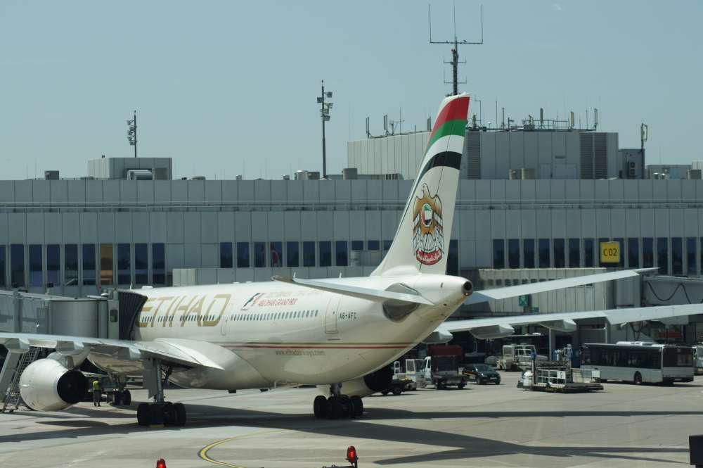 Etihad Airways wurde in China für ihren Service in der First Class ausgezeichnet