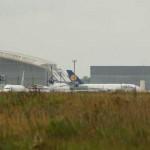 Lufthansa Technik investiert fast 60 Millionen Euro am Standort Frankfurt