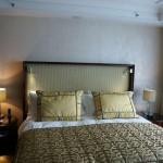 Hotelkosten im Herbst