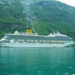 Costa Kreuzfahrten: Neue Sommer-Route im westlichen Mittelmeer