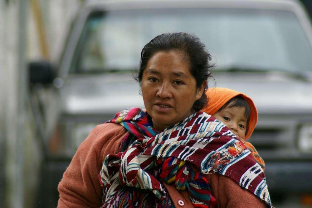 Ecuador knackt die Millionenmarke