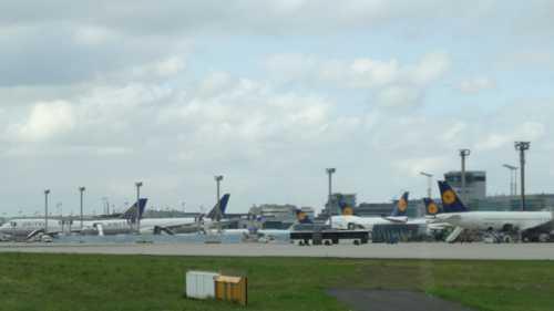 Fraport nutzt günstige Bedingungen am Kapitalmarkt und vergrößert finanziellen Handlungsspielraum