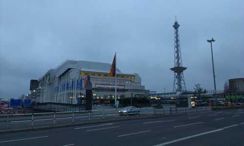 ITB Berlin zeichnet Vorreiter der Branche aus