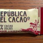 Ecuador präsentiert seine Schokolade Werbekampagne in Berlin