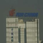 Auslands-Webseiten von Air China neu gestaltet